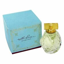 With Love Hilary Duff By Hilary Duff For Women EDP Spray 3.4 Oz NEW IN BOX
