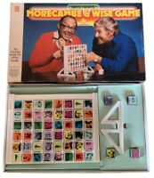 Vintage Denys Fisher Morecambe And Wise Game - Boxed - Very Rare VGC