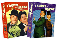 The Laurel and Hardy Collection (Volume 1 and  New DVD