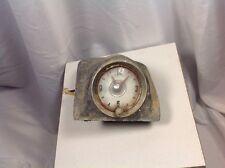 Oldsmobile 88 Clock 554054-5-6
