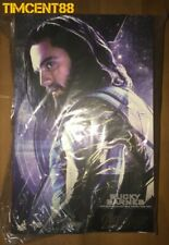 Ready! Hot Toys MMS509 Avengers Infinity War Bucky Barnes Winter Soldier 1/6 New