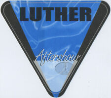 Luther Vandross 2001-02 Tour Backstage Pass Aso