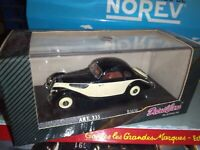 DETAILCARS 1/43 BMW 327 1941 COUPE  NEUF EN BOITE