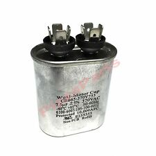 New Motor Run Capacitor for LINCOLN Conveyor Pizza Oven Replaces Lincoln 369192
