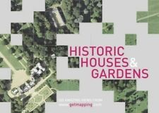 Very Good, Historic Houses and Gardens: 100 Amazing Views, www.getmapping.com, B