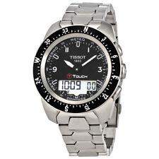 Tissot T-Touch Expert Analog-Digital Watch T013.420.44.057.00