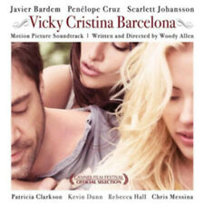 Various Artists : Vicky Cristina Barcelona CD (2009) ***NEW***