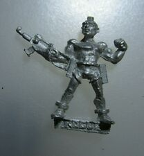 1x JD10 Rogue Trooper figure i.p.c citadel games workshop metal rogue himself