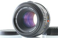 【EXC++++】 MINOLTA NEW MD ROKKOR 50mm F/1.7 MF Lens For MC / MD Mount From Japan
