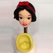Girl Face DIY Chocolate Decor Tool Silicone Cake Mold Fondant Mould