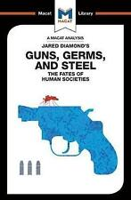 Guns, Germs & Steel: The Fate of Human Societies by Riley Quinn (Paperback,...