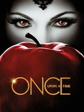 Once Upon a Time Queen Regina Poster size 22x34