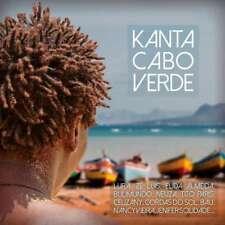 Various - Kanta Cabo Verde NEW CD