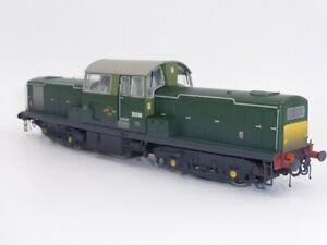 Heljan Class 17 No D8599 Locomotive Item Number 17981