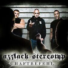 HAFTBEFEHL - AZZLACK STEREOTYP  CD NEU
