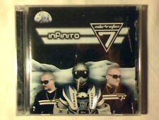 DC RETO Infinito cd USA RARISSIMO SIGILLATO VERY RARE SEALED!!!