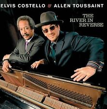 The River in Reverse by Allen Toussaint/Elvis Costello (CD, May-2006, Verve...
