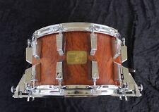 Sonor Signature snare hld 580 Rh - 14x8 heavy version (Beech)