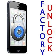 Apple iPad Factory Unlock. ALL Models. 100% Success Guaranteed. 1h Turnaround.