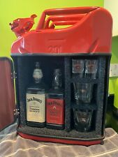 More details for jerry can mini bar 20l, man cave, jack daniels, for him, petrol can, home bar