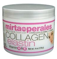 Mirta de Perales Collagen Elastin Cream, 4 oz