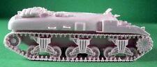 Milicast BB098 1/76 Resin WWII Ram II (Late) Kangaroo APC