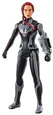 Marvel Avengers Titan Héros Séries Black Widow Figurine 27.9cm