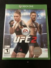 EA Sports UFC 2 - Xbox One USA Video Game boxing wrestling Free Shipping NEW