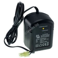 600mA Automatic Fast Charger for 8.4V Airsoft NiMH NiCd Batteries