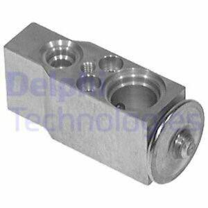 Expansionsventil, Klimaanlage DELPHI TSP0585004