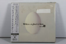 WILCO: A GHOST IS BORN, WPCR-11855, JAPAN CD, LIMITED DELUXE EDT, VERY RARE