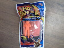 Hotshots Parachute and figure Kids Flying Toy Party Bag Toys