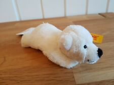 Steiff Polar Bear With Magnets BNWT
