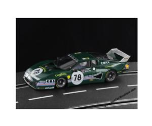 Sideways SW51A Ferrari 512BB Gr.5 Steve O'Rourke Racing 24h Le Mans 1980 #78