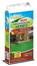 Cuxin  Rasendünger Herbst Dünger Herbstrasendünger Winter Herbstdünger 20 kg