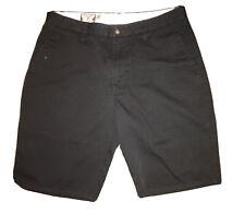Men's VOLCOM modern shorts Black 32