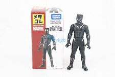 Takara Tomy Marvel Metacolle Mini Action Figure Black Panther Infinity War