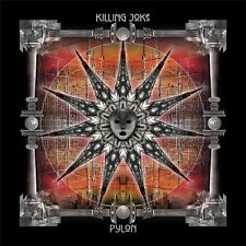 Killing Joke - Pylon (NEW CD)