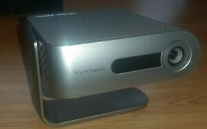 ViewSonic M1 Portable LED Projector with Harman Kardon Audio
