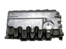 VW Scirocco 2013-2018 2.0 TDI Aluminium Engine Oil Sump Pan