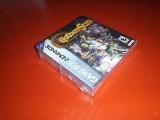 Golden Sun: The Lost Age  (Nintendo Game Boy Advance, 2003) -New