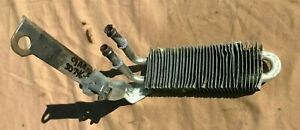 1969 1970 FORD MUSTANG OIL COOLER C9AA-3D746-B 390 428 Good shape Cleaned