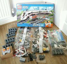 LEGO City High Speed Passenger Train Boxset - 60051
