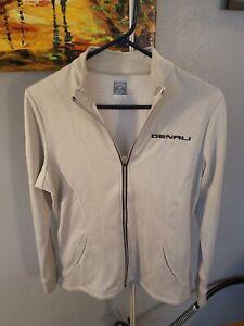 Callaway Golf Weather Series Soft Shell Full Zip GrayGolf Jacket Small Denali