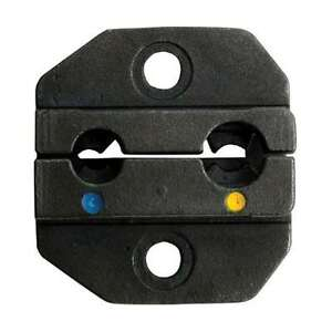 Eclipse 9PK-3003D42 Die Set for Insulated Flag Terminals AWG 10-12 and 14-16