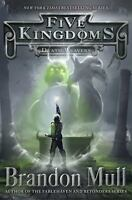 Death Weavers (Five Kingdoms) by Mull, Brandon