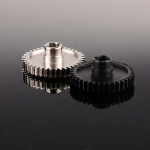 RC 1:18 Car A580029 Metal Diff.Main Gear 38T for WL Toys A959 A969 A979 k929