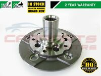 FOR FORD TRANSIT MK7 2006-2014 FRONT AXLE WHEEL BEARING HUB 1458881 NEW