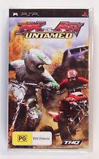Mx Vs Atv: Untamed *BRAND NEW* PSP