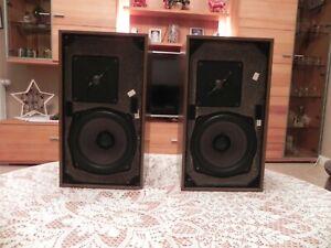 Grundig HiFi-Box  306 a    Lautsprecher   70 er Jahre
